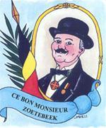 Zoetebeek